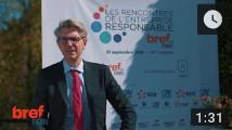 Interview Matthieu Riché - Groupe Casino