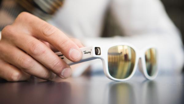 lunettes Tikaway brefeco.com