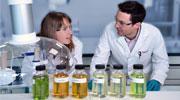 Total inaugure un nouveau laboratoire à Solaize