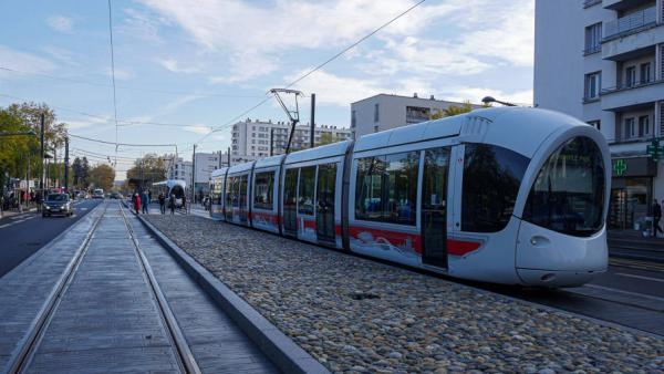 tramway T6 - bref eco