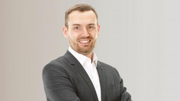 Tristan Colombet a créé DomRaider il y a quatre ans à Clermont-Ferrand.