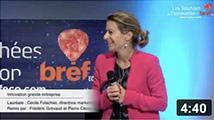 Les Trophées de l'Innovation Bref Eco - Grenoble 2018