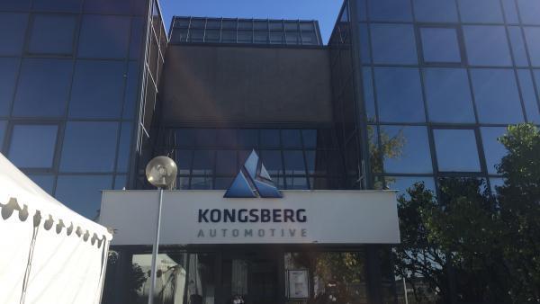 Kongsberg de Cluses - bref eco
