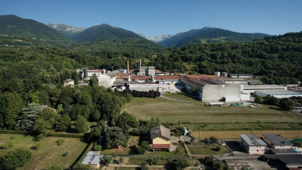 RDM La Rochette - bref eco