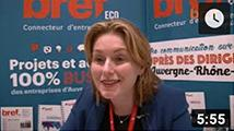 Interview de Valérie Stival - Xerox pour Entreprise du Futur