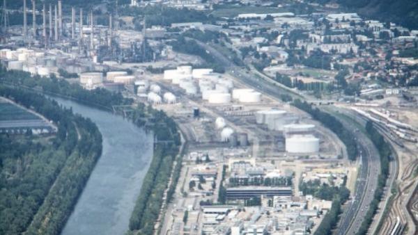 L'Appel des 30! vise à consolider la dynamique industrielle et d'innovation de la Vallée de la chimie.