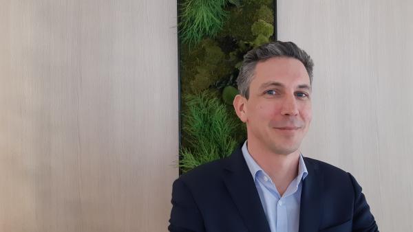 Emmanuel Verdenet, brefeco.com