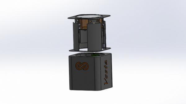 Avec son appareil Vesta, Coris Innovation propose de protéger les vignes contre le gel