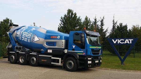 Camion Oxygène brefeco.com