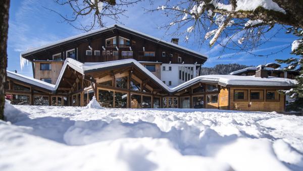 Villages Clubs du soleil à Morzine, brefeco.com