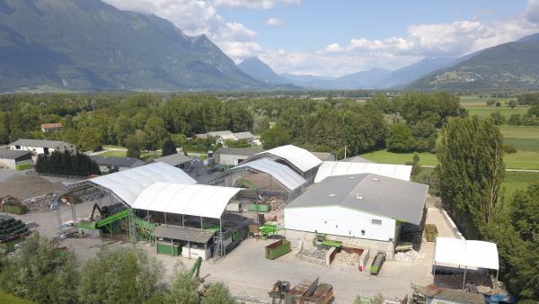 bioval CSR - bref eco