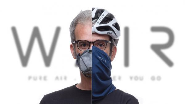 masque Wair, brefeco.com