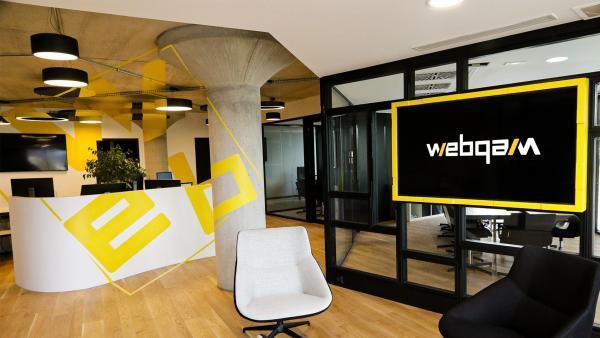 webqam incubateur