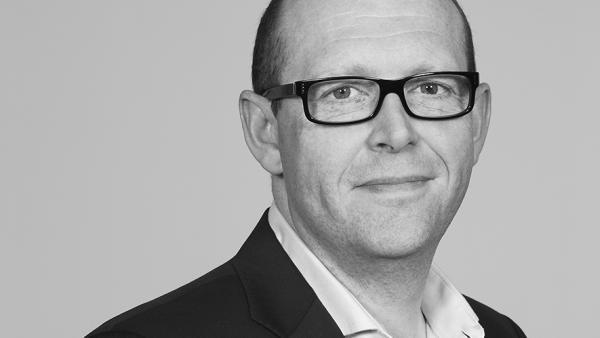 Xavier Glardon est le directeur général de TEM partners.