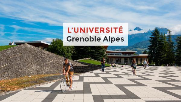 Idex: l'Université Grenoble Alpes décroche une dotation annuelle de 25millions d'euros