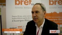 Interview de Guillaume Decitre, PDG de Decitre